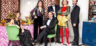 Post de Sentamos a Ágatha, Paloma Segrelles y Xandra Falcó a nuestra mesa de Navidad
