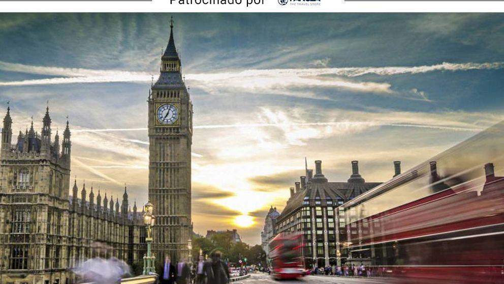 La mejor manera para visitar Londres como un auténtico 'lord'
