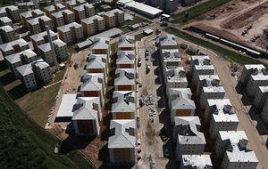 No habrá financiación para inversión inmobiliaria en España hasta 2015