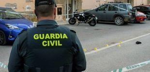 Post de Investigan la caída de una mujer desde el cuarto piso de un hotel de Baiona (Pontevedra)