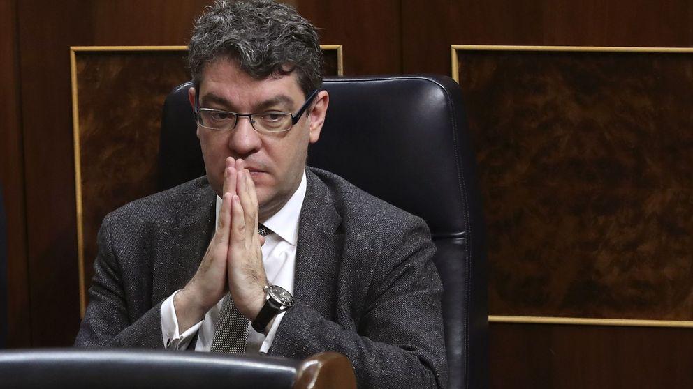 El Gobierno mete la tijera a la agenda digital de Álvaro Nadal