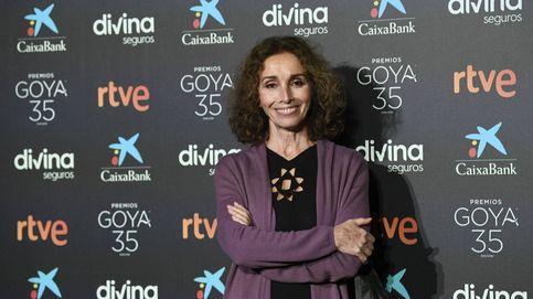 El look de Ana Belén para anunciar los nominados a los Goya