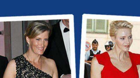 Estilo Real: Charlène de Mónaco y Sophie de Wessex sacan su lado sexi