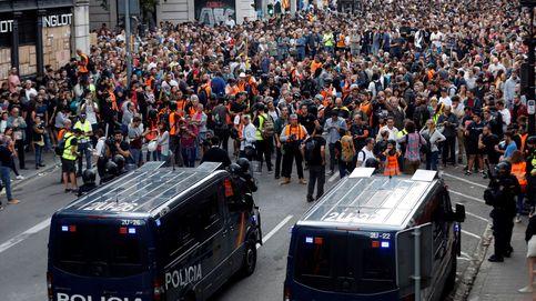 Última hora de Cataluña, en directo | Radicales planean escrache contra Sánchez
