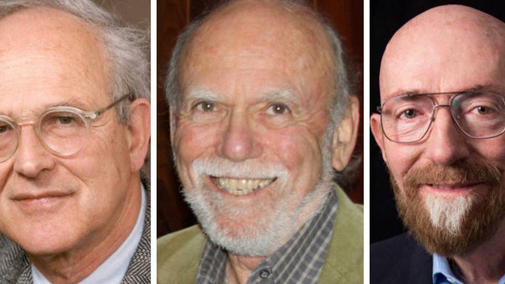 Los científicos ganadores del Princesa de Asturias: los Nobel que siguen a Einstein