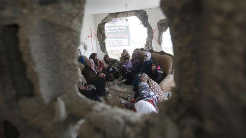 Van a derribar mi casa porque mi hermano apuñaló a un israelí
