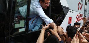 Post de La oposición vence a Erdogan en la alcaldía de Estambul tras repetirse las elecciones