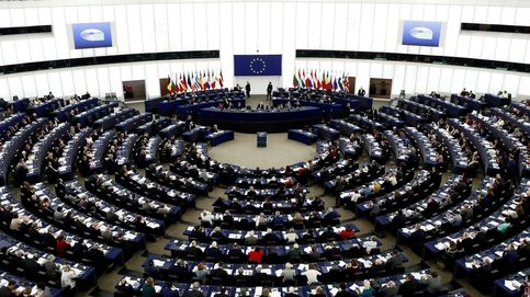 La campaña de Sánchez pasa por Estrasburgo
