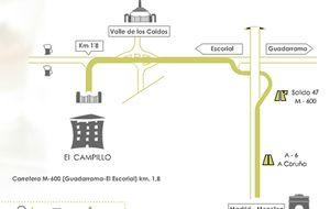 Aznar Jr. y Mónica Abascal se casarán el 17 de diciembre en una finca cercana al Valle de los Caídos