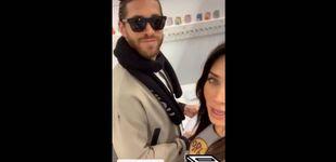 Post de El controvertido 'descuido' de Sergio Ramos y Pilar Rubio cuando animaron a votar