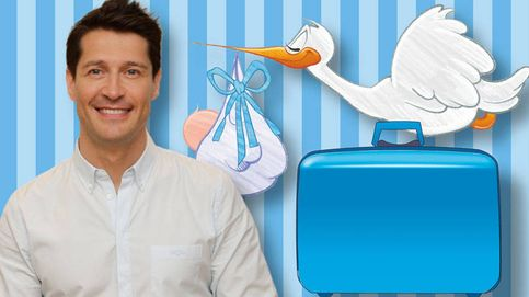 Jaime Cantizano hace las maletas para recoger a su hijo en Estados Unidos