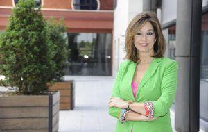 Ana Rosa Quintana gana la batalla judicial a Pepe Navarro