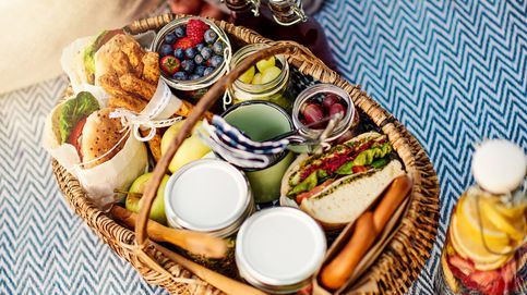 Recetas saludables y fáciles para los pícnics de este verano