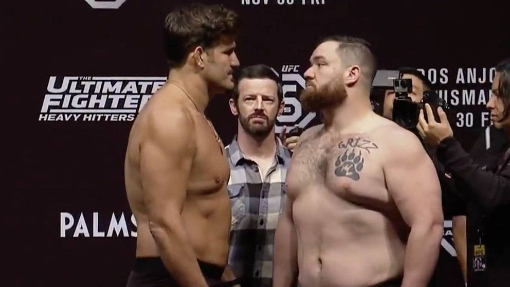 El español Juan Espino gana The Ultimate Fighter 28 y entra en UFC
