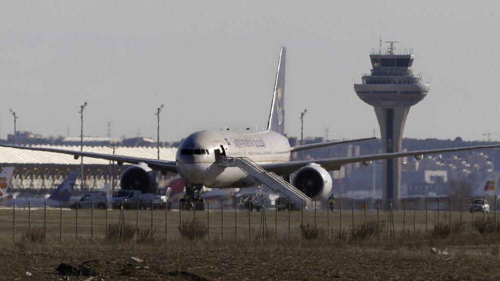Ingeniería mileurista: cuando diseñar un aeropuerto vale menos que un iPad
