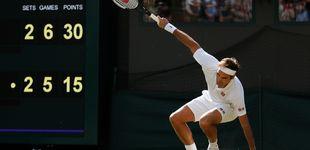 Post de La debacle de Federer en Wimbledon o cuando parte del deseo de Nadal se cumple