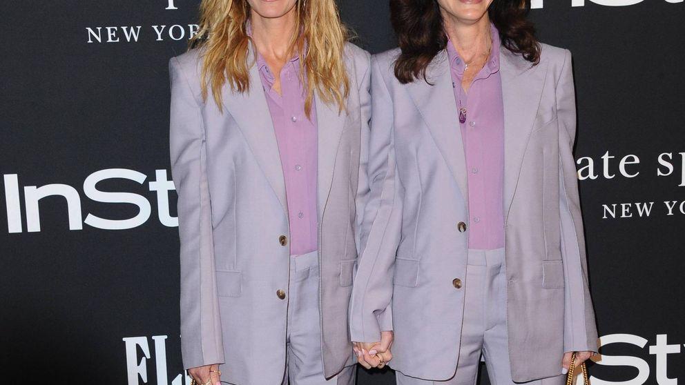Julia Roberts, una 'pretty woman' de rosa que fotocopia el look de su estilista