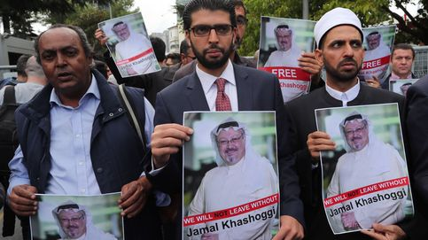 Arabia Saudí permite el registro del consulado donde desapareció el periodista