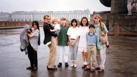 Woody Allen contra Mia Farrow: el infantil, simple y maniqueo documental de HBO