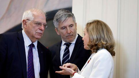 Borrell, Duque y Celaá, los ministros más ricos; Montero y Ábalos, los más pobres