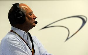 McLaren a la FIA: Si no me dejas jugar, te voy a tocar las narices