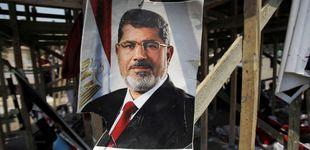 Post de Fallece el expresidente egipcio Mohamed Mursi durante una sesión en tribunal