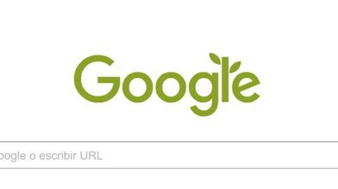 Día Mundial del Medio Ambiente: el motivo por el que Google se tiñe de verde