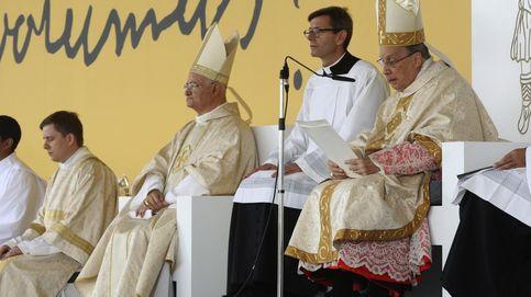 Fallece en Roma el prelado del Opus Dei, Javier Echevarría