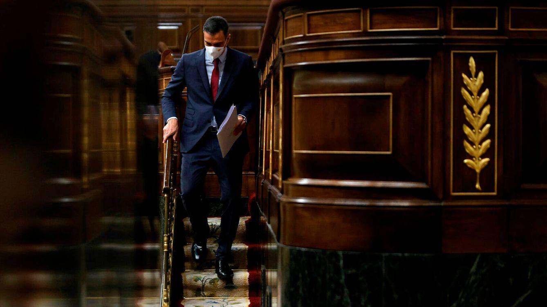 El debate sobre el nuevo ciclo en Cataluña destapa la crisis de credibilidad de Sánchez