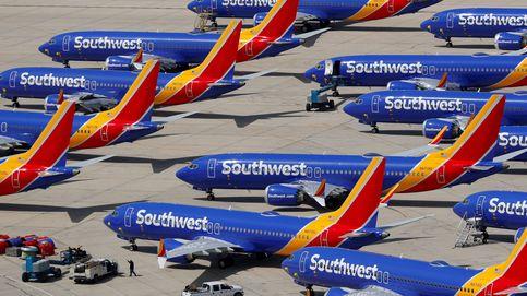 Las aerolíneas se llevan lo peor del golpe del coronavirus con caídas de más del 20%