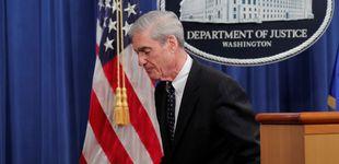 Post de Mueller reconoce que no podía acusar a Trump: