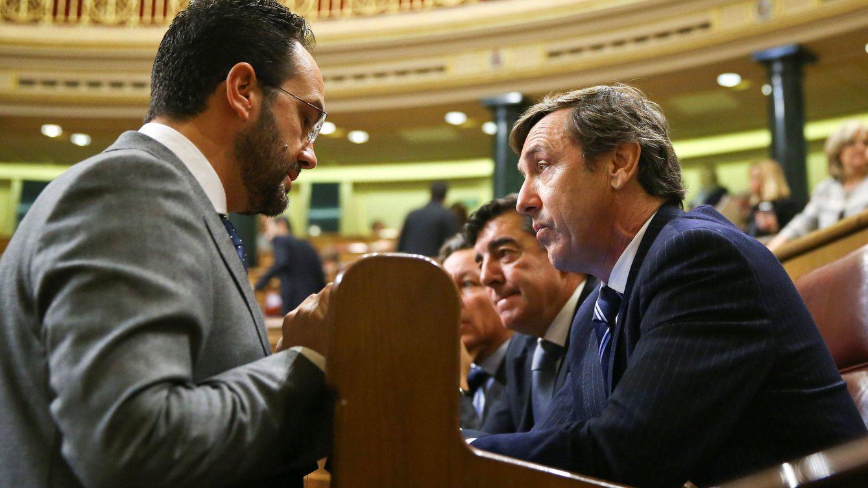 Digámoslo alto y claro: el PP se ha rendido a la estrategia del PSOE