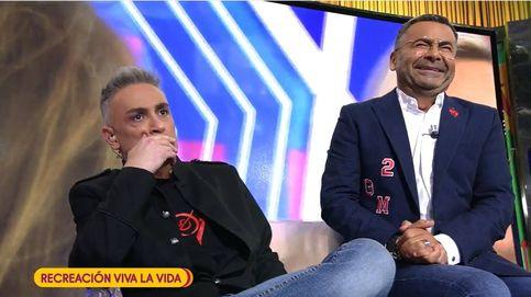 Kiko Hernández se mofa de Borrego tras filtrar su número de teléfono
