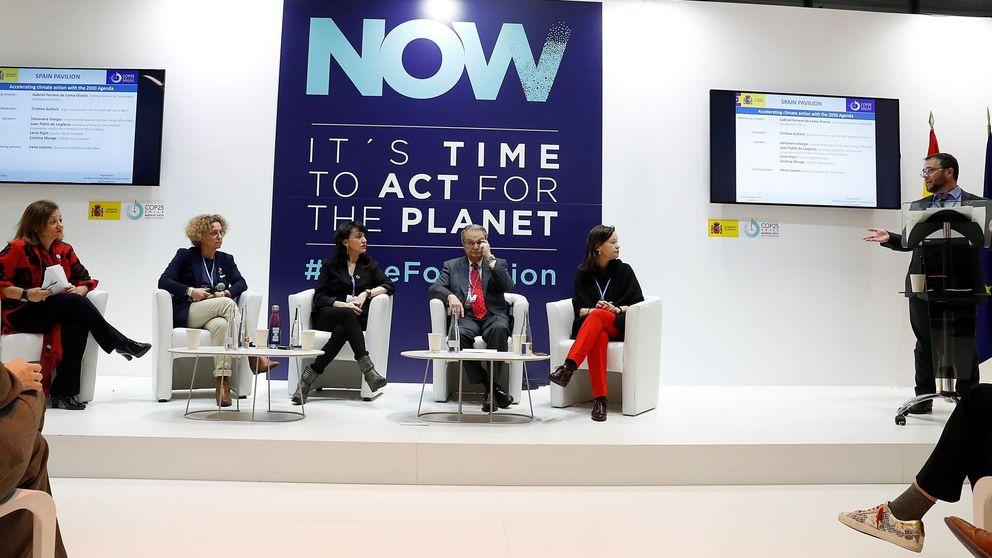 España necesita 100.000M para cumplir los objetivos de la ONU de desarrollo sostenible