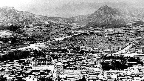 Antes y después: la evolución de las grandes ciudades en el último siglo