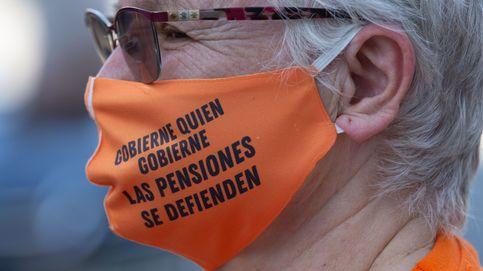 Ni siquiera la AIReF es ya optimista con las pensiones