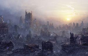 Guía de supervivencia para el fin del mundo