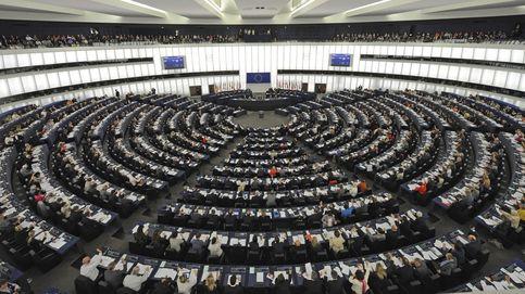 Los eurodiputados españoles se gastan 2,8 millones de euros al año sin control
