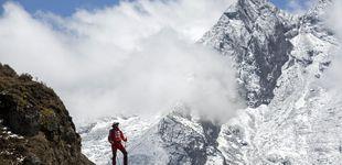Post de La Policía india expulsa a una pareja que se inventó el ascenso al Everest