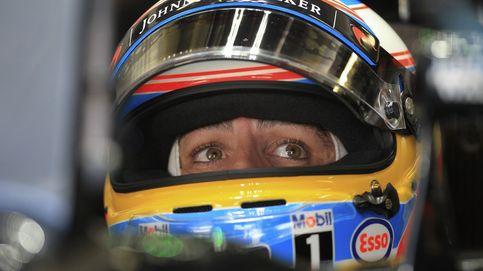 Peligro en Brasil, Alonso está enchufado: Aquí puede pasar de todo