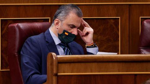 Más Madrid lleva a Ortega Smith a Fiscalía por odio a las musulmanas de La Cañada
