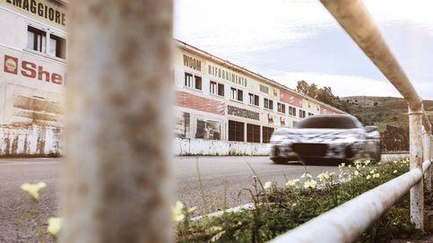 MC20, el superdeportivo que está preparando Maserati para ganar carreras