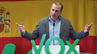 Militaba en Podemos y votaré a Vox: izquierdistas que cambiarán de bando