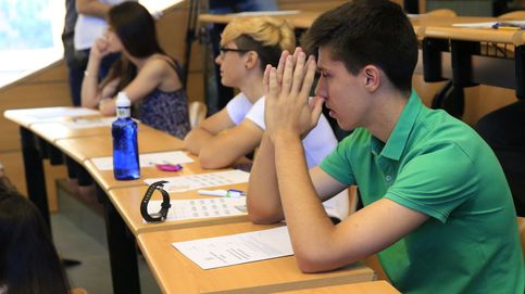 Incendio con las pruebas externas: el examen que impugna la comunidad educativa