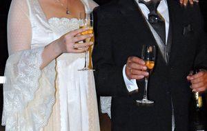 """Chayo Mohedano en su boda: """"Me he casado para toda la vida"""""""
