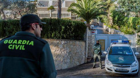 Detenido un hombre en Guadix (Granada) tras matar a su mujer