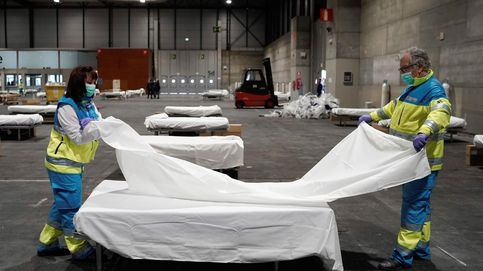 Celadores, limpieza, seguridad: SOS masivo en hospitales y residencias