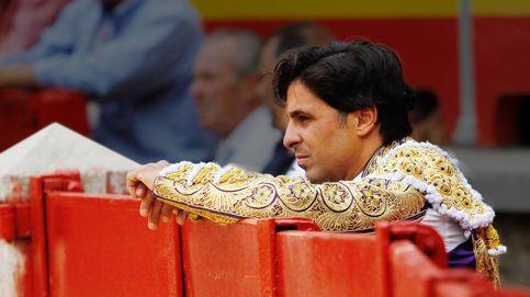 La peor faena de Francisco Rivera: torea una vaquilla con su hija en brazos