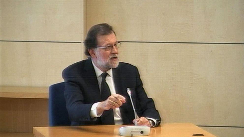 Iglesias dice que España no se merece esto y pide que Rajoy comparezca en el Congreso