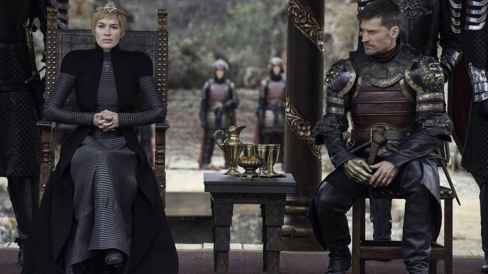 La deuda a pagar de los Lannister en Juego de Tronos: ¿el ...